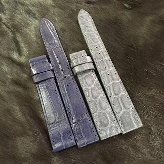 dây đồng hồ nữ da cá sấu 13