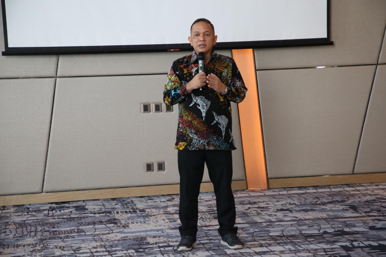 Gandeng Chief Marketing Officer Reach Media, BP Batam Gelar FGD Digital Marketing Untuk Memperkuat Unit Bisnis