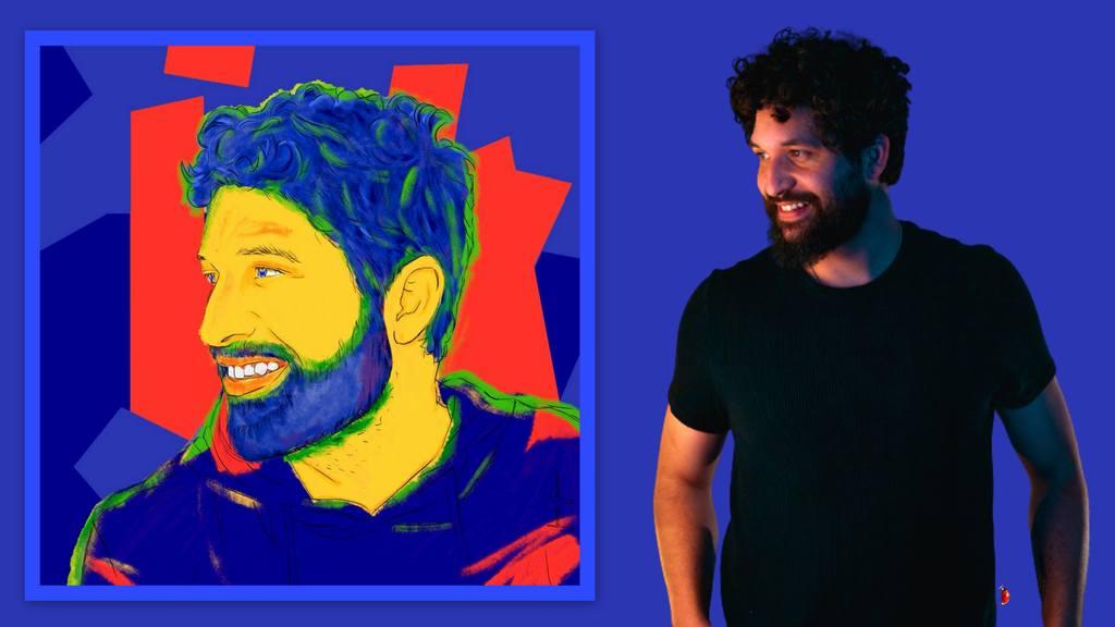 """Uma jornada de superação e um convite ao autoconhecimento e ao amor-próprio guiam """"Soltei"""", primeiro EP do cantor e compositor gaúcho Jona Poeta"""