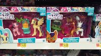 MLP The Movie Friendship Two-Packs at Walmart