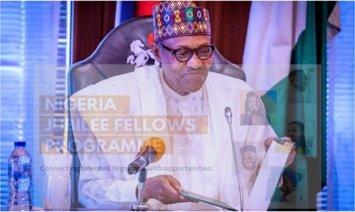 Finally FG Release Nigeria Jubilee Fellows Program Monthly Salary/Stipends Structure