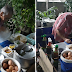Lolong Mag-isa na Lamang sa Buhay, Nagbebenta ng Lugaw para may Makain