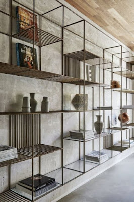 Most Beautiful Shelves And Libraries