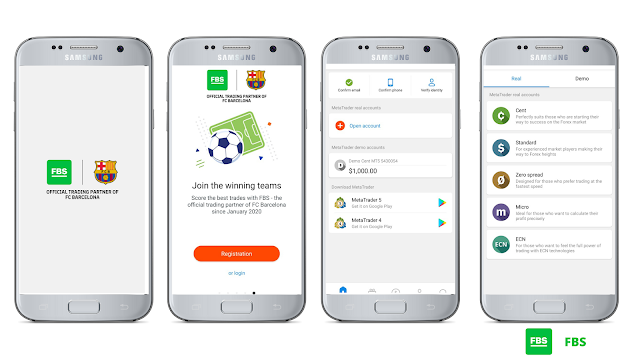 FBS- Trading Broker: ETMoney: 10 Best Investment Apps for Android