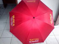 payung promosi murah jakarta, payung golf murah, barang promosi, souvenir payung jakarta, payung murah