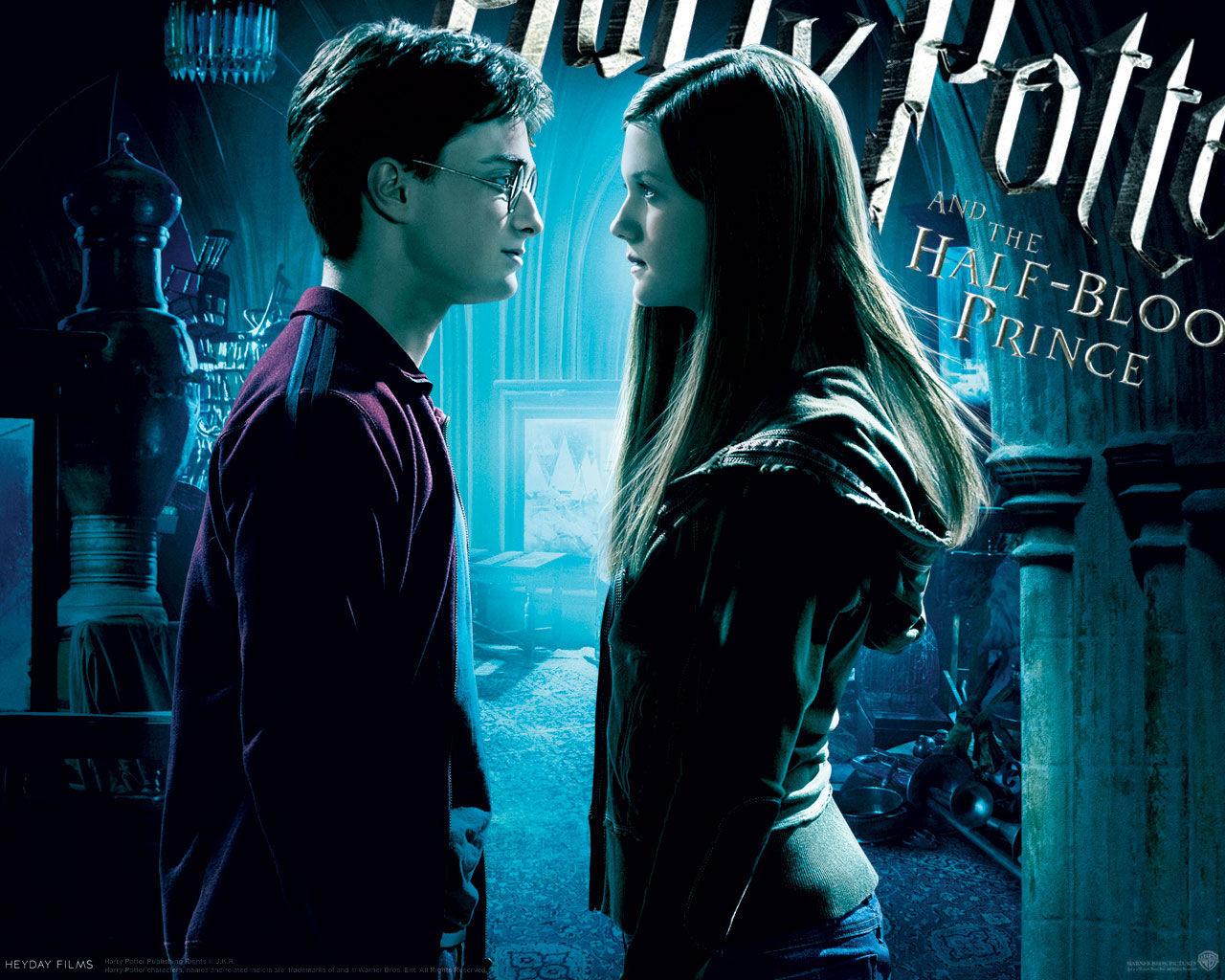 Harry potter book online