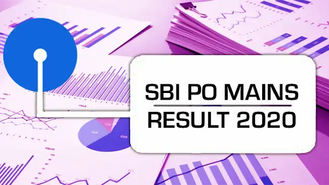 SBI PO Mains Result 2020: Probationary Officer Main Preliminary Exam Results declared, these candidates declared successful for Phase 3 interview