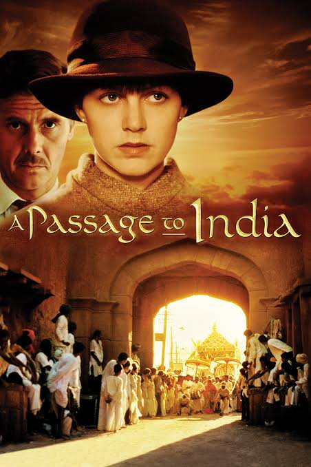 A Passage to India by E.M. Forster | Indian Culture Studies PDF Novel Download