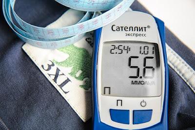 الكركم لمرضى السكري