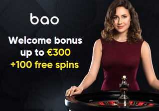 Bao no deposit bonus