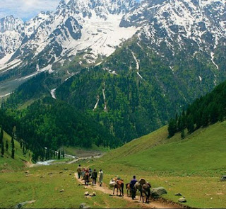 Places to visit in Jammu and kashmir (Anantnag)