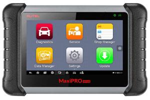 Autel MaxiPRO MP808K