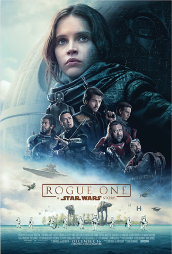 Rogue One: Uma História Star Wars Legendado Online