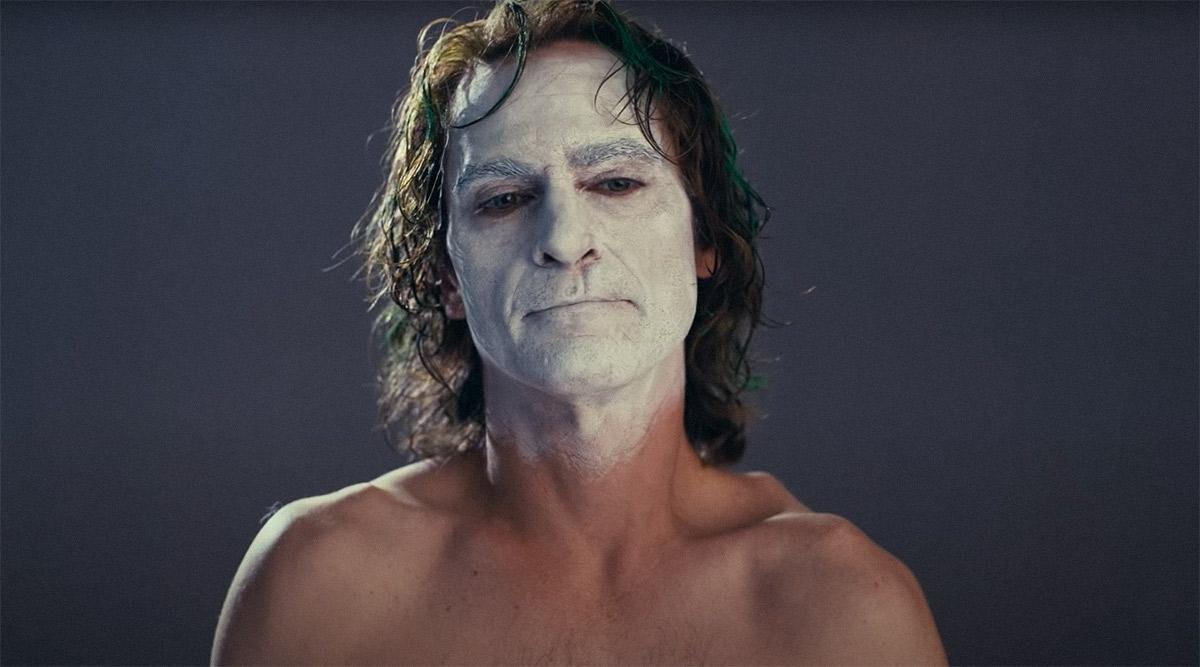 Behind The Scenes: confira a genialidade de Joaquin Phoenix nos testes de vídeo de Coringa
