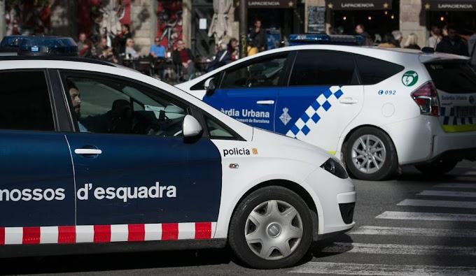 Conmoción en Barcelona - Un uruguayo detenido, acusado de degollar a su novia también de nacionalidad uruguaya