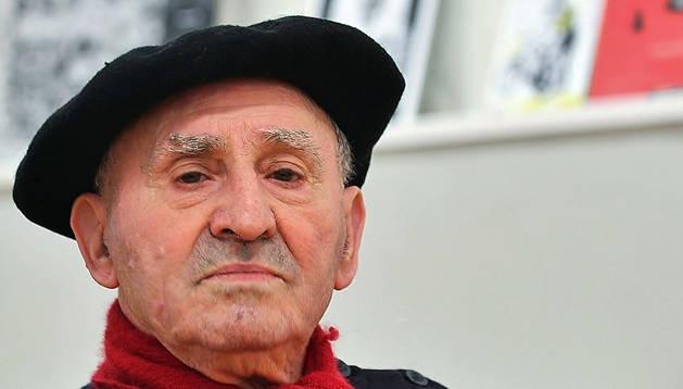 Muere en París el histórico anarquista Lucio Urtubia