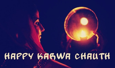 Happy Karwa Chauth 2017 Wishes, Greetings, Quotes, SMS, Messages, Status, Shayari