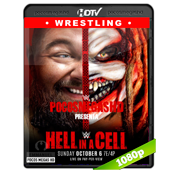 WWE Hell in a Cell (2019) HDTV 1080p Latino Ingles Both brands