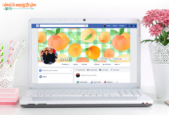 Facebook Covers for Summer