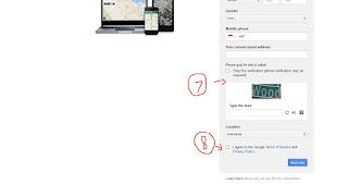 cara membuat akun email di gmail