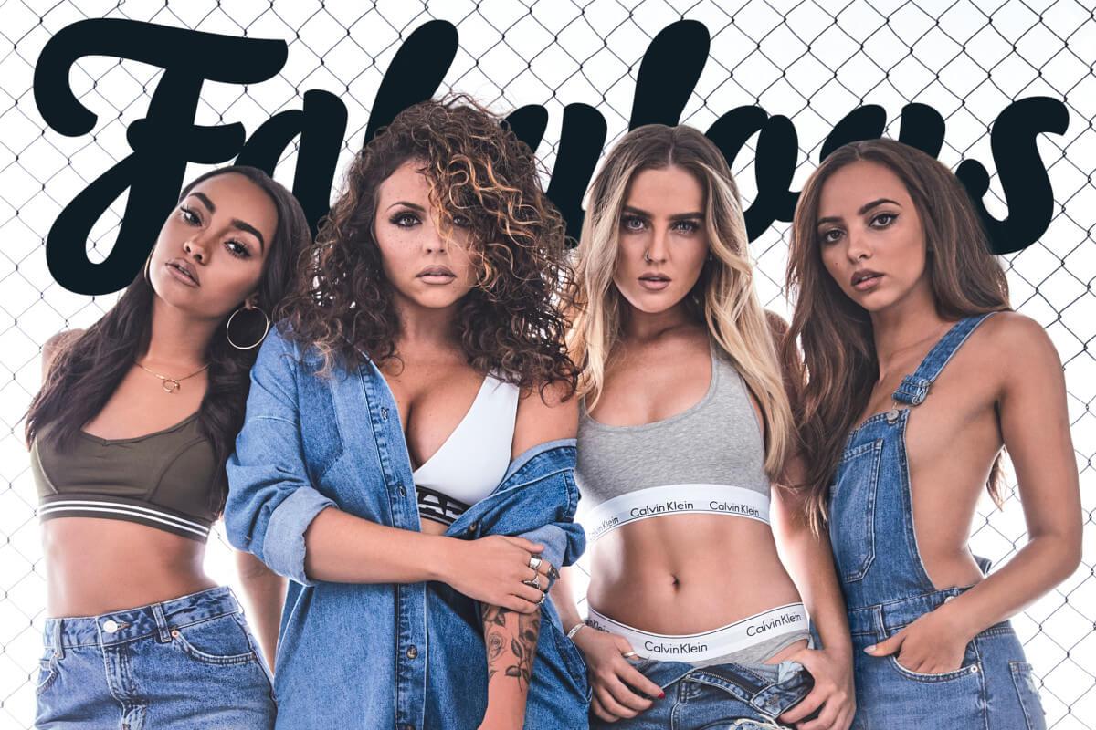 Las chicas de Little Mix se enojan al ser cuestionadas sobre el compromiso de Jesy Nelson