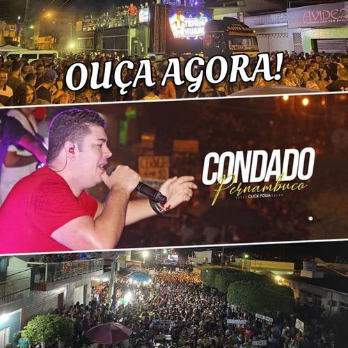 Trio da Huanna - Condado - PE - Fevereiro - 2020