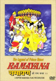 Ramayana The Legend of Prince Rama (1992) 720p DVDRip Animated Drama