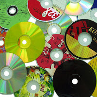 Mixed CDs from Music 3.0 blog