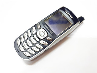 Samsung SGH-X600 Mulus