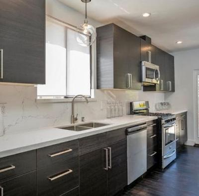 dapur bergaya minimalis modern