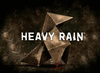 Heavy Rain [Full] [Español] [MEGA]