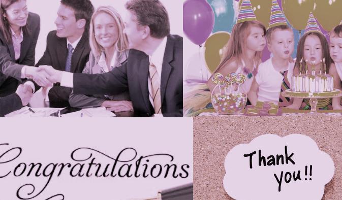 Congratulating Others : Pengertian, Contoh Expressions dan Contoh Dialognya