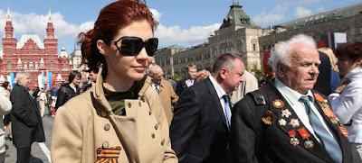 O grande retorno dos espiões russos: bem-vindo à nova guerra fria