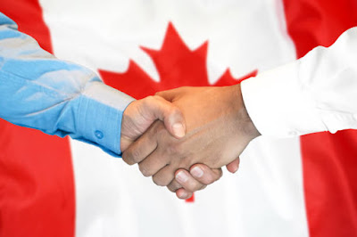 Easiest Ways to get a Job in Canada as a Foreigner