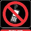 Dampak Radiasi Terlalu Usang Bermain Ponsel