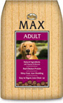 Picture of Nutro Max Natural Chicken Meal and Rice Adult Dry Dog Food