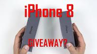 Castiga un iPhone 8 de la George Buhnici