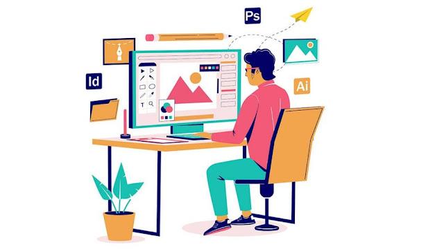 Graphic Design Job