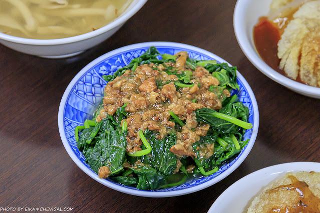 MG 7514 - 王哥肉丸,大里在地酥脆肉丸竟有黑胡椒口味!還有平價米糕、碗粿與台灣小吃