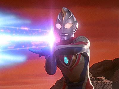 Ultraman Trigger - Ultimate Form Name Leaked