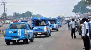 BREAKING: 19 die in Edo road crash