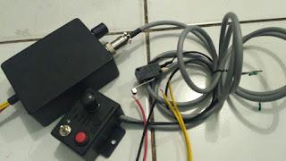 modul toa 7 suara