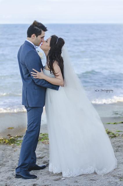 Seaside themed Wedding uca photography fotograf Constanta