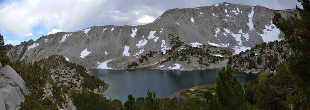 Tyee Lakes