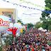 Confira a ordem e horário das atrações do Pingo da Mei Dia