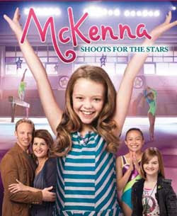 McKenna Shoots for the Stars (2012)
