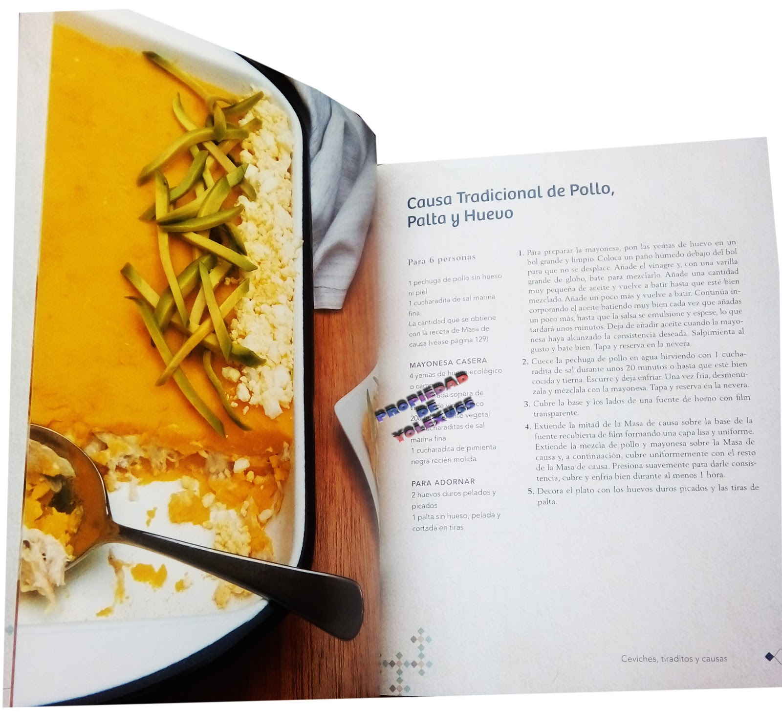 Libro de cocina peruana lima virgilio martinez mejor chef - Libro cocina peruana pdf ...