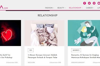Popbela.com Situs Relationship Terbaik di Indonesia