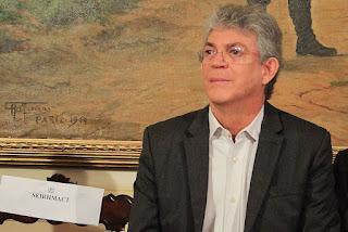 Rompimento com João é o 7º na trajetória política de Ricardo Coutinho; relembre