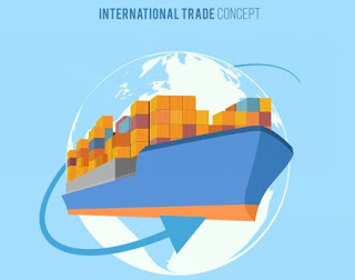 Global Shipping With International Shipping Company Partners